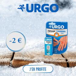 Promotion Urgo