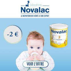 Promotion Novalac