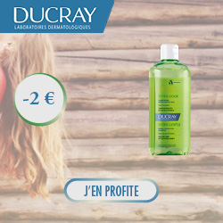 Promotion Extra-Doux Ducray