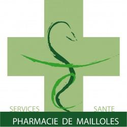 pharmacie mailloles