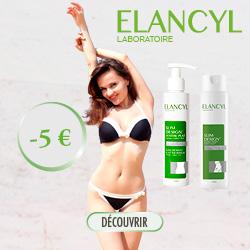 Promotion Elancyl