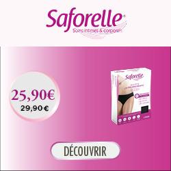 Promotion Saforelle
