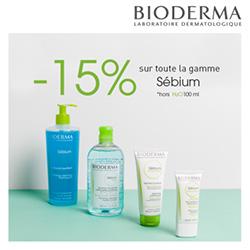 Promotion Sebium