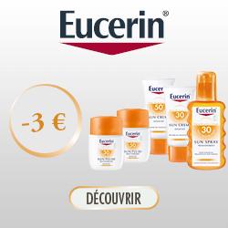 Promotion Eucerin