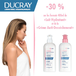 Promotion Ducray Ictyane