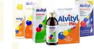 Alvityl cheap
