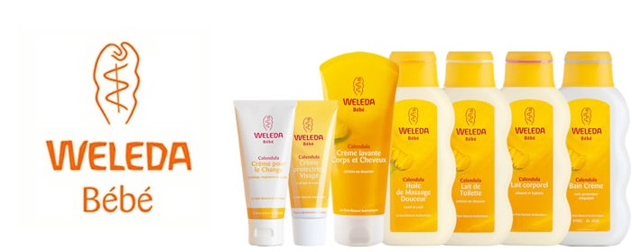 Weleda Baby Cheap