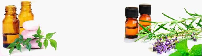 Huiles essentielles Pharmacie