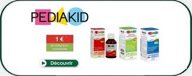 Promotion Pediakid