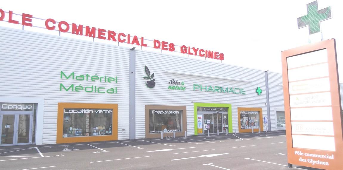 Achetez en ligne vos médicaments dans notre pharmacie agréée à Perpignan, situé dans le sud de la France