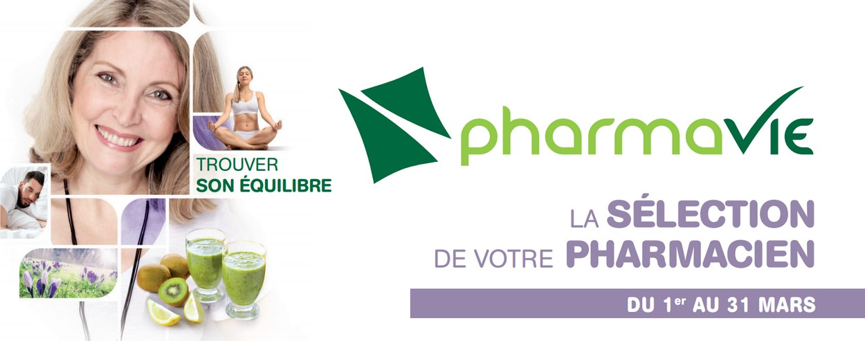 Promotions Pharmacie Mars