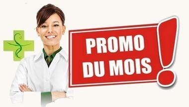 Promotions en ligne pharmacie
