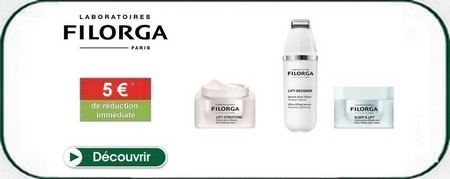 Promotion Filorga