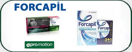 Forcapil promotion