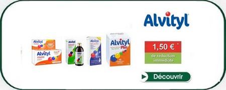 Promotion ALVITYL