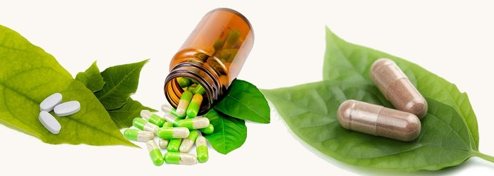 Biologisch voedsel supplementen online