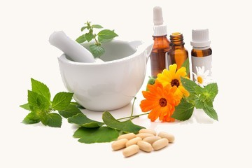 Food supplements alternative medicines online