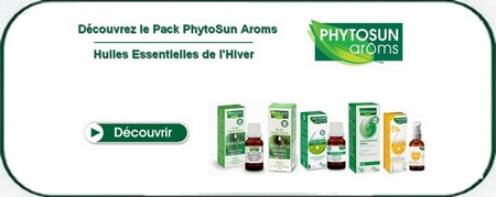 PhytoSun Essential Oils IN PROMOTION