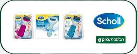 Scholl Promotion