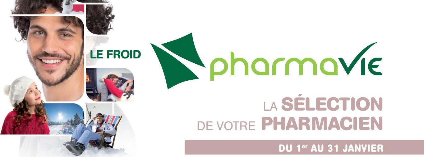 Promotions de Janvier Pharmacie