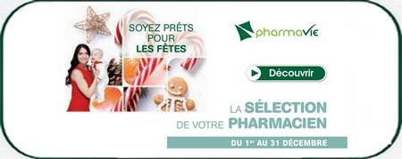 Selection Pharmavie