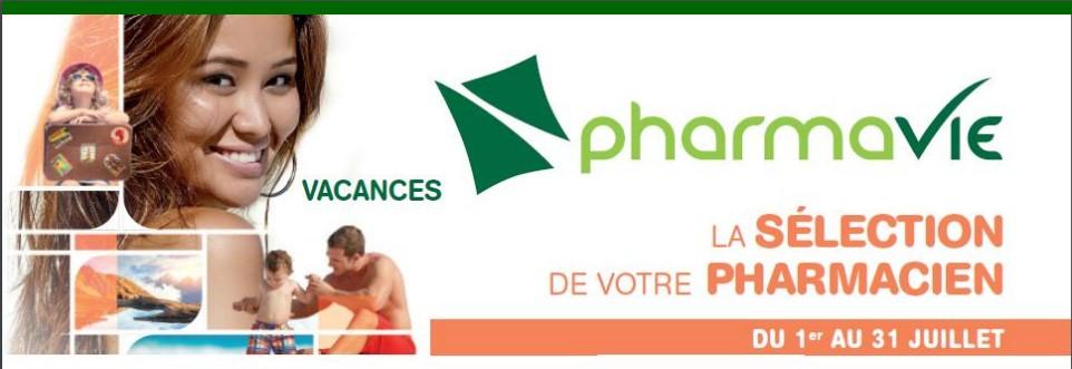 promotion pharmaVie