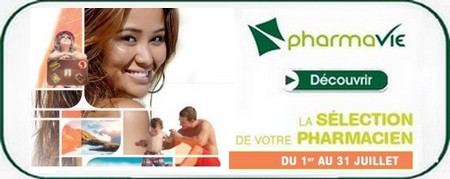 Promotions pharmacie