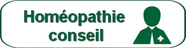 Homeopathy advice