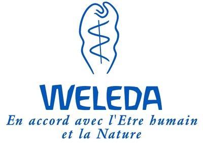 Omeopatia Weleda