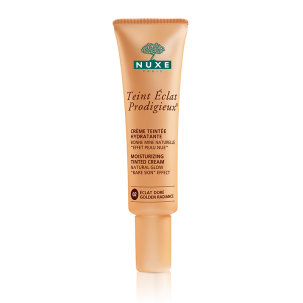 Nuxe Teint Radiance Tinted Cream 02 Prodigious Golden Shine 30ml