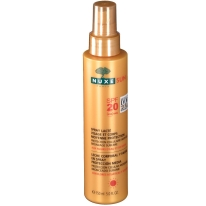 Nuxe Sun Spray SPF20 Milky Face and Body 150ml