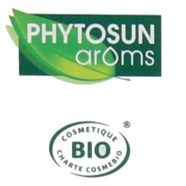 organic essential oil Phytosun aroms