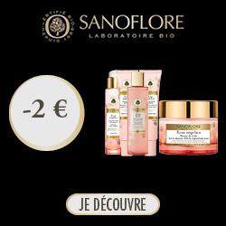 Promotion Sanoflore
