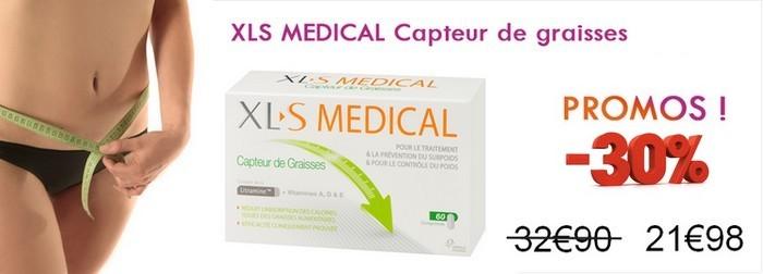vente chaude en ligne 64a45 c80f6 XLS MEDICAL EXTRA STRONG 40/120 TABLETS