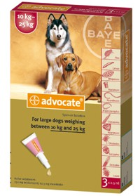 Advocate Grand Chien Bayer