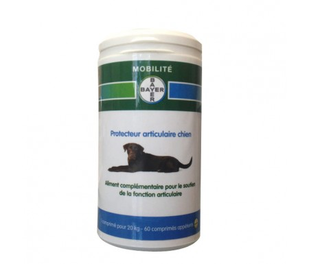 Bayer Protector Dog Articular