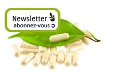 Abonnez vous à notre newsletter