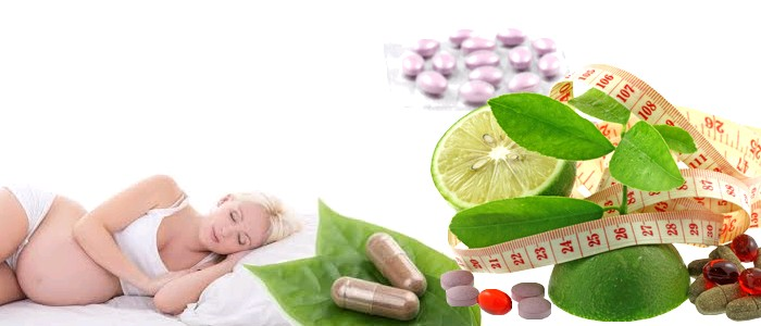 Dietary Supplement Pregnancy