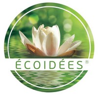 Ecoidées Coco Bio 500ml Nut Oil