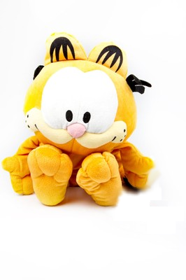 Garrafa Garfield Plush Hot Water