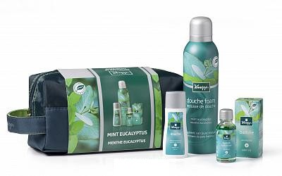 Kit Kneipp Eucalyptus Mint Mint Shower