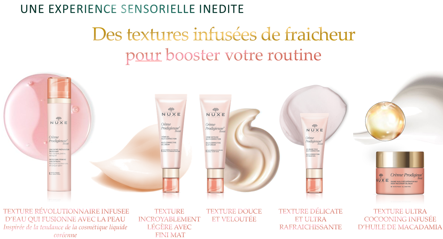 Boost Prodigieuse NUXE
