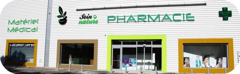 Pharmacie Phytotherapie