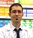 Arnaud Comaills Docteur en Pharmacie, directeur de la publication de soin-et-nature.com