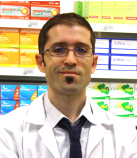 Dr. Arnaud COMAILLS Pharmacien responsable de la pharmacie en ligne soin-et-nature.com