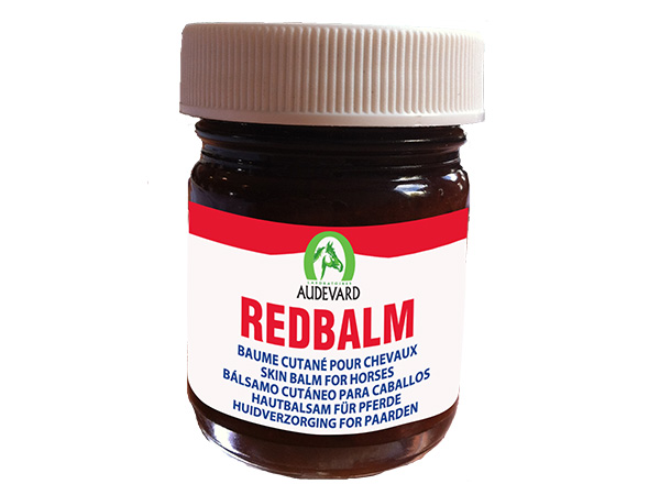 AUDEVARD BALM RED
