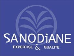 Bouillotte Sanodiane tarwezaad PANDA