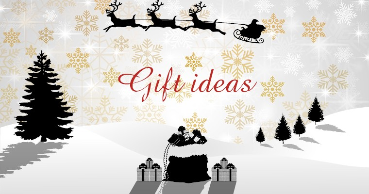 Make Christmas a party and find your perfect gift in your online pharmacy