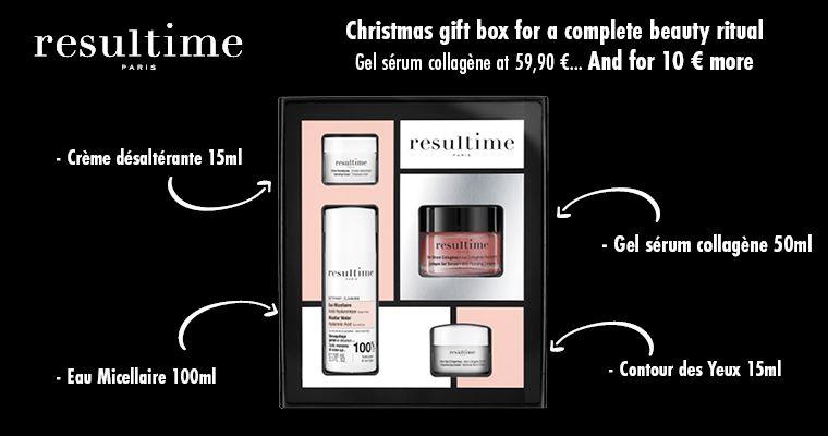 Christmas Box Resultime