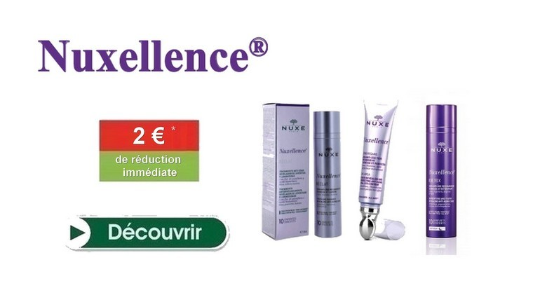Promotion Nuxellence